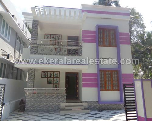 oruvathilkotta anayara new house sale trivandrum real estate anayara - New House Pic