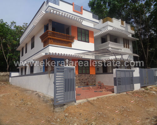 kerala real estate properties Balaramapuram New Villa Balaramapuram
