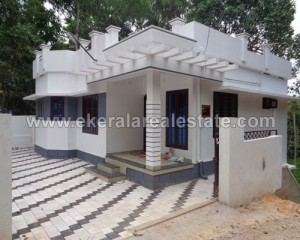 kerala real estate Pothencode 4 Cents 1200 Sq.ft. house sale in Pothencode trivandrum