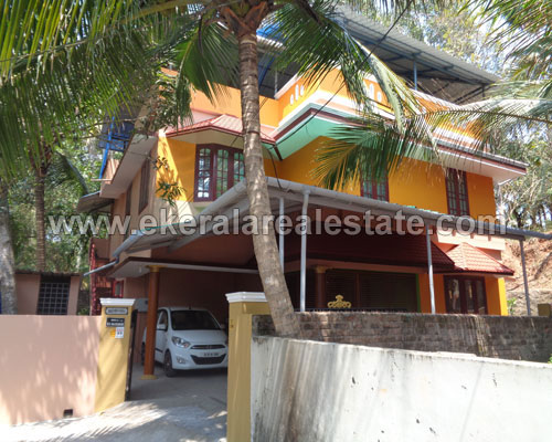 used house sale in pappanamcode trivandrum pappanamcode properties