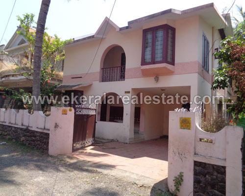 used 4 bhk house sale in kamaleswaram trivandrum kamaleswaram properties