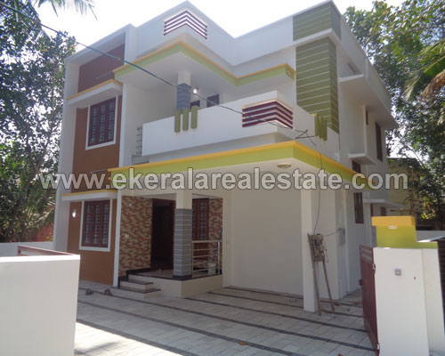 newly built 3 bhk house sale in vattiyoorkavu trivandrum vattiyoorkavu properties