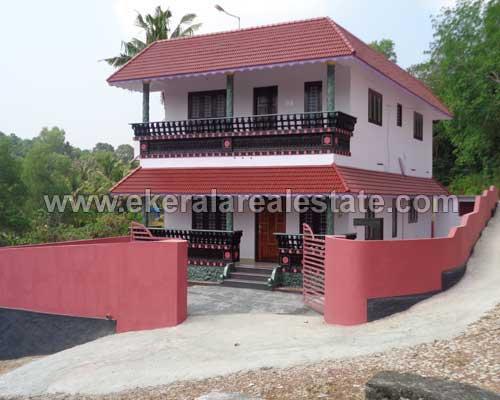 kerala real estate korani 4 bedroom newly built house villas sale korani