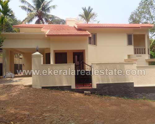 kerala real estate thirumala 10 cent 2800 sq.ft. house villas sale thirumala