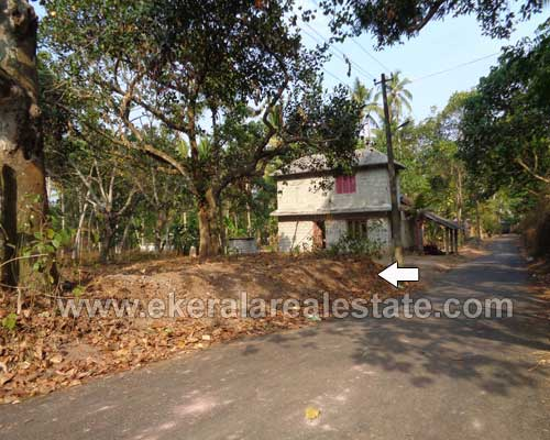 road frontage residential lorry plots for sale varkala trivandrum real estate
