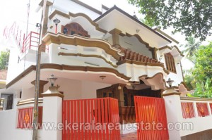 kerala real estate thiruvananthapuram Thirumala house for sale