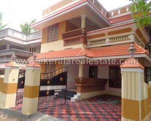 kerala real estate thiruvananthapuram Puliyarakonam house for sale