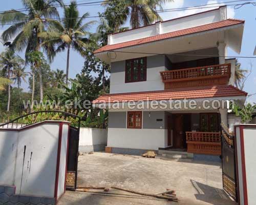 Kalady real estate house for sale Kalady Karamana properties