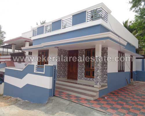 kerala real estate peyad 750 sq.ft. newly built house villas for sale  peyad