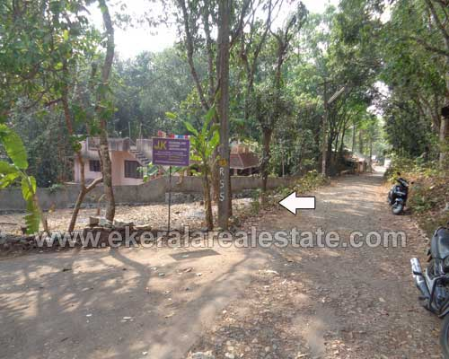 residential lorry plots 9 cents for sale at powdikonam trivandrum kerala real estate