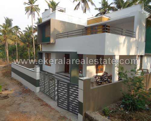kerala real estate attingal 1900 sq.ft. brand new house villas for sale attingal