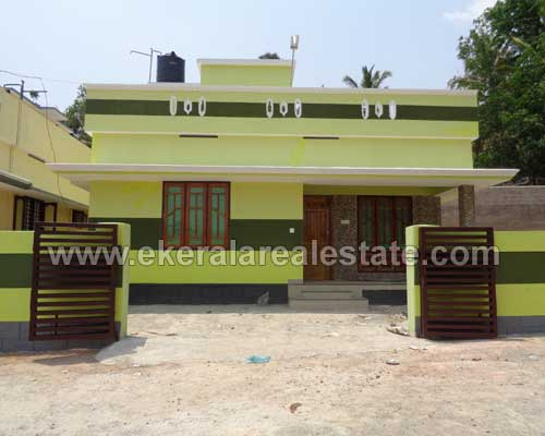 Amaravila Neyyattinkara Trivandrum new house villas sale at Amaravila