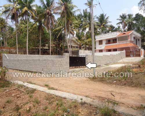 Sreekaryam real estate thiruvananthapuram Powdikonam Land plot for sale