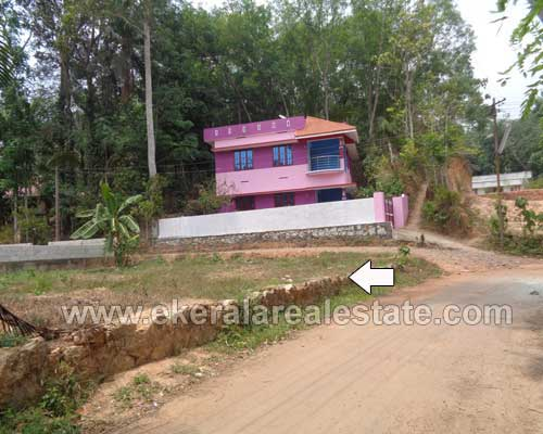 Kerala real estate thiruvananthapuram Malayinkeezhu Land plot for sale