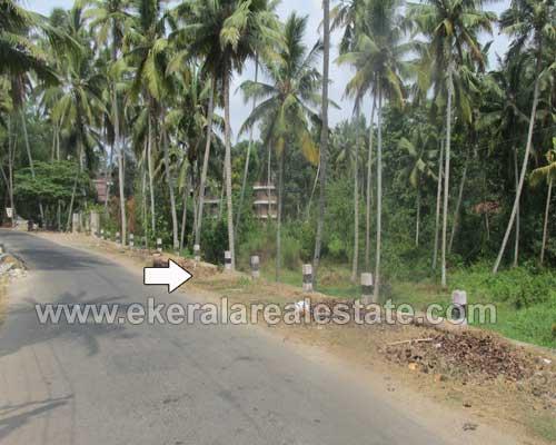 Ambalathara real estate trivandrum Konchiravila Land for sale