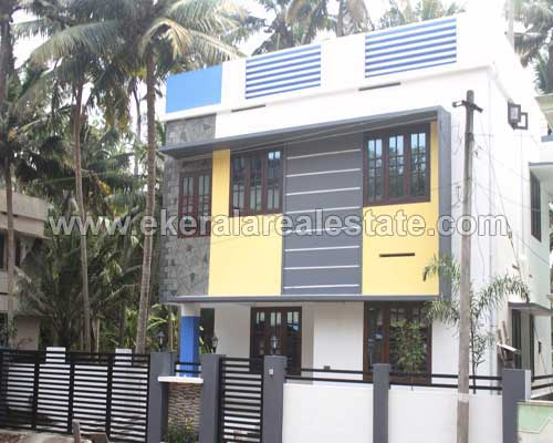 Vattiyoorkavu real estate trivandrum Vayalikada House villas for sale