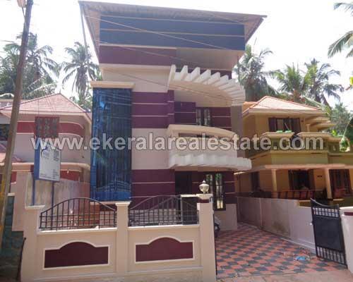 Poovar real estate trivandrum Kochuthura Karumkulam House Villas for sale
