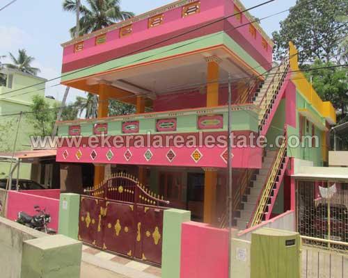 Karamana real estate trivandrum Sathya Nagar House Villas for sale