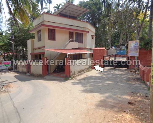 Poojappura real estate Trivandrum Chengaloor house plot for sale