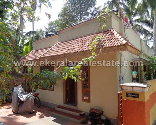 Pappanamcode real estate Trivandrum Poozhikunnu House villas for sale