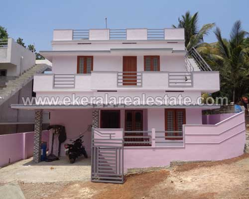 Pappanamcode real estate Trivandrum Industrial Estate House villas for sale