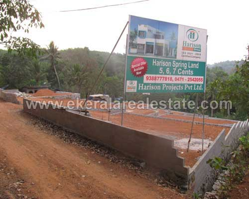 Mannanthala Real estate Trivandrum Chittazha land plot for sale
