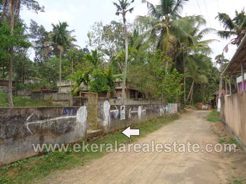 Balaramapuram Properties Trivandrum Mudavoorpara Land Plot for sale