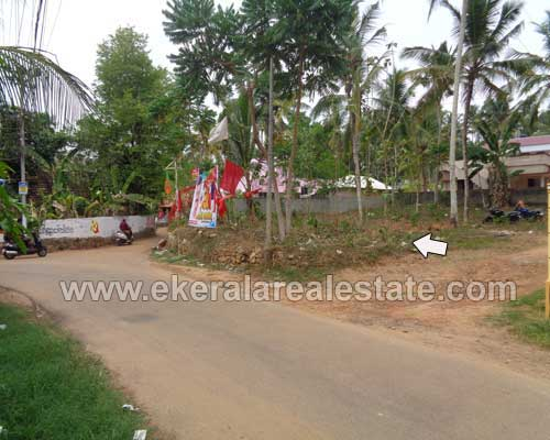 Peyad Properties Trivandrum Pallimukku Land Plot for sale