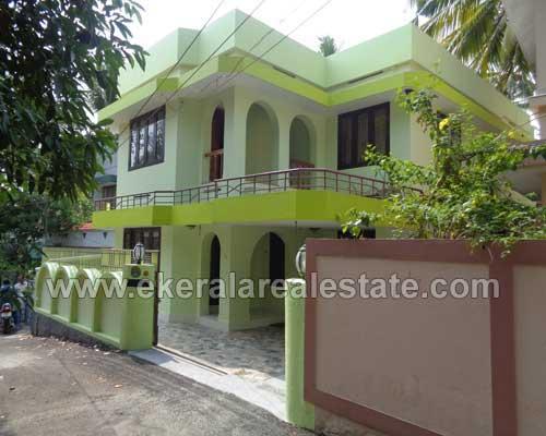 Sreekaryam Properties Trivandrum Pongumoodu House Villas for sale