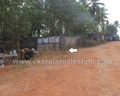 Kerala Real estate Tivandrum Kovalam Land Plot for sale