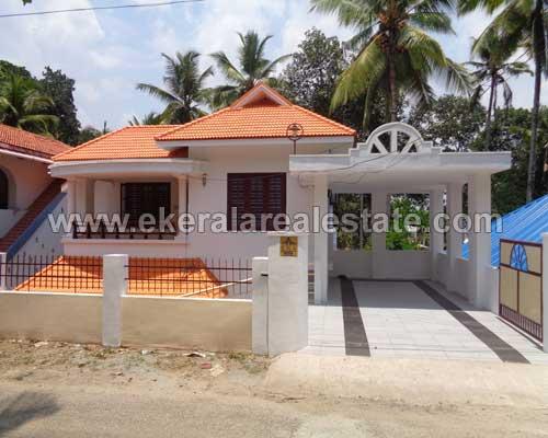 Vattiyoorkavu Properties Trivandrum Nettayam House Villas for sale