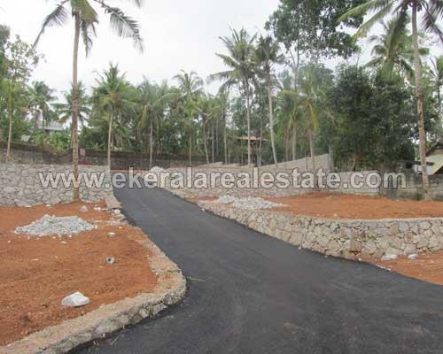 Attingal Properties Trivandrum near Sun Auditorium Attingal House Plots for sale