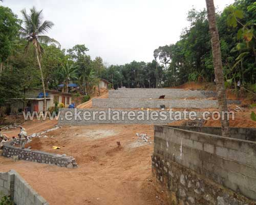 Kallayam Properties Thiruvananthapuram Enikkara Road Land Plot for sale