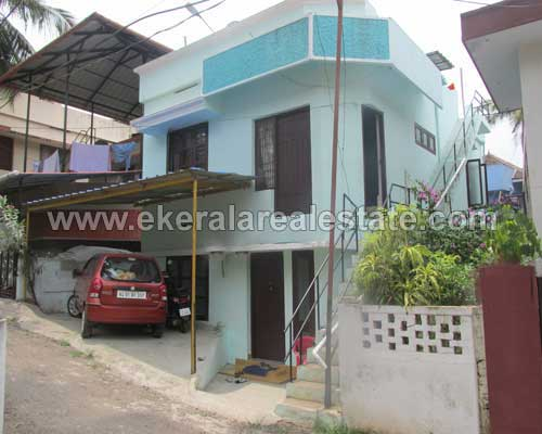 Poojappura Properties Thiruvananthapuram Vattavila House for sale