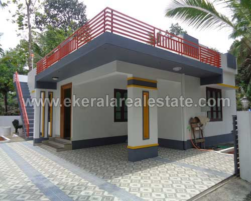 Peyad real estate Thiruvananthapuram Pallimukku House for sale