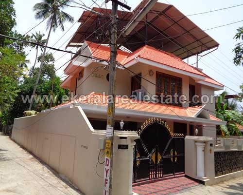 Kerala real estate Thiruvananthapuram Pettah House Villas for sale
