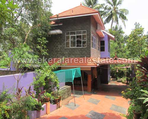 Varkala real estate Thiruvananthapuram Chaluvila House Villas for sale