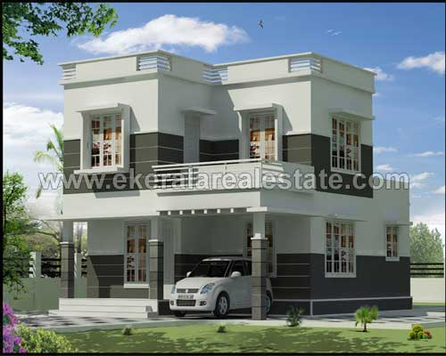 kazhakuttom real estate Thiruvananthapuram Chanthavila New villas for sale