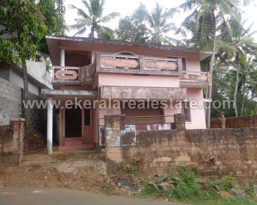 Balaramapuram real estate Thiruvananthapuram Russelpuram House with Land for sale