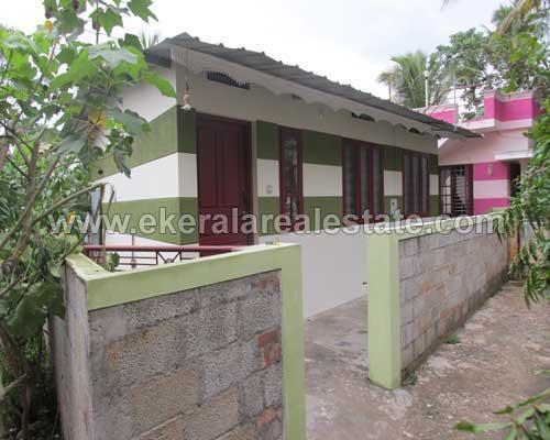 Vattiyoorkavu real estate Thiruvananthapuram Kodunganoor House for sale