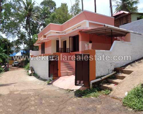 Thirumala real estate Thiruvananthapuram Valiyavila House for sale