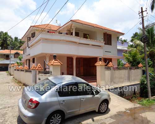Peyad real estate Thiruvananthapuram Peyad Junction House for sale