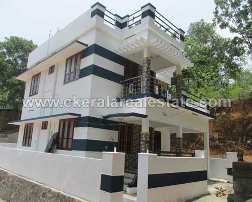 Pappanamcode real estate Thiruvananthapuram Stadium Nagar House for sale