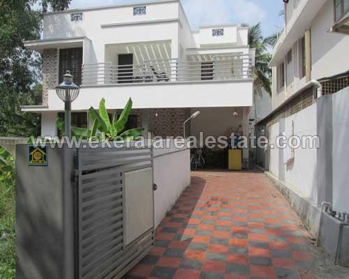 kaimanam karumam used houses for sale trivandrum real estate karumam