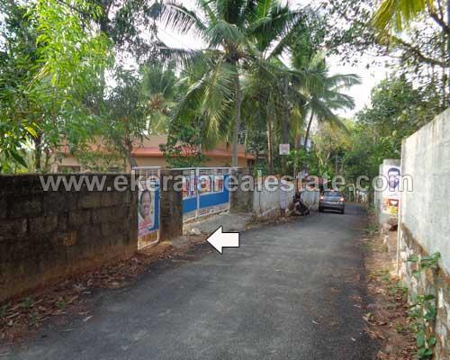 Thiruvananthapuram Real estate Sreekaryam Properties house plot at Sreekaryam