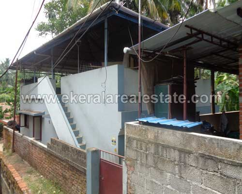 3 cents, 1150 sq.ft House in Peroorkada trivandrum Peroorkada real estate