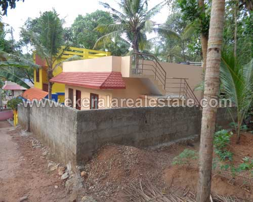 Single storied House in Mukkola Junction Nettayam trivandrum Nettayam real estate