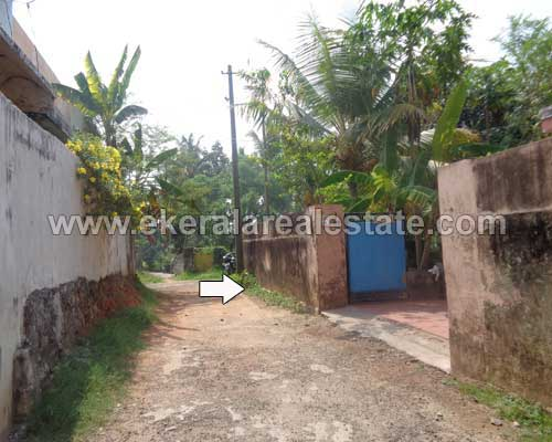 3.5 cents land in Kudappanakunnu Peroorkada trivandrum Peroorkada real estate
