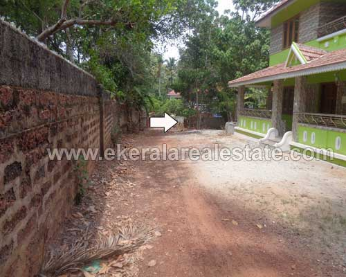 Trivandrum Properties House land Plot sale at Varkala trivandrum