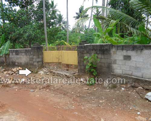 Peroorkada Land and plot for sale Trivandrum Properties Kerala real estate